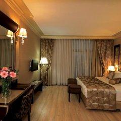 Eser Premium Hotel & SPA 5* Люкс Senior с различными типами кроватей