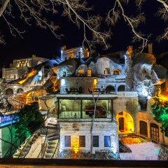 Gamirasu Cave Hotel гостиничный бар