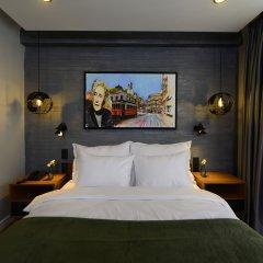 Poem Hotel комната для гостей фото 14