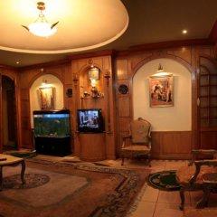 Ramsis Hotel Alexandria интерьер отеля