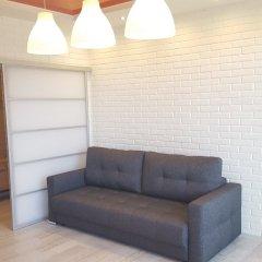 Апартаменты Депутатская 38 комната для гостей фото 3