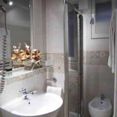 Hotel Santa Croce ванная