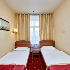 Гостиница Россия 3* Стандартный номер с различными типами кроватей фото 6