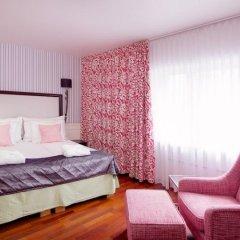 Clarion Collection Hotel Grand Bodo 3* Люкс с различными типами кроватей