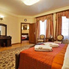 Отель Gentalion 4* Номер Делюкс фото 4