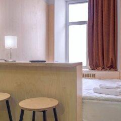 Хостел Друзья на Банковском Номер категории Эконом с различными типами кроватей фото 3