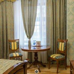 Мини-отель La Scala Гоголевский комната для гостей фото 2