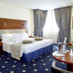 Ramada Jerusalem Израиль, Иерусалим - отзывы, цены и фото номеров - забронировать отель Ramada Jerusalem онлайн комната для гостей фото 5