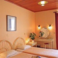 Отель Magna Graecia Palace комната для гостей фото 2