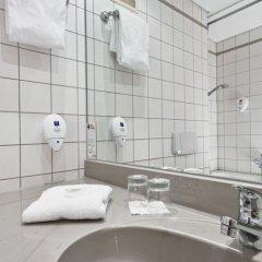 Отель Wyndham Garden Dresden 4* Стандартный номер фото 2