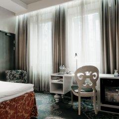 Рэдиссон Отель Соня Петербург (Radisson Sonya) комната для гостей фото 7