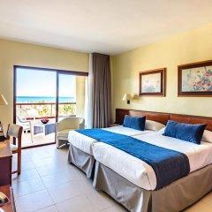 Отель Estival Park 4* Стандартный номер с различными типами кроватей фото 2