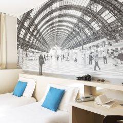 B&B Hotel Milano - Sesto комната для гостей фото 2