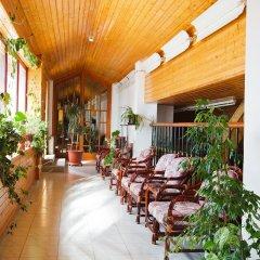 Гостиничный комплекс «Боровница» интерьер отеля фото 2