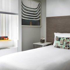 Отель Paramount Times Square 4* Номер Broadway petit с различными типами кроватей