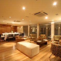 Hotel Emiliano интерьер отеля фото 4