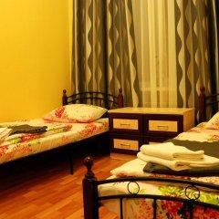 Хостел GooDHoliday Стандартный номер с 2 отдельными кроватями фото 7