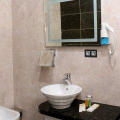Отель ONYX Бишкек ванная фото 3
