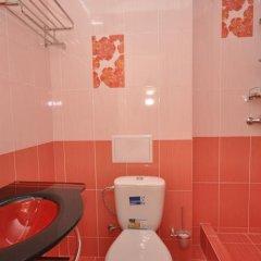 Гостиница Вилла Камилла в Лазурном отзывы, цены и фото номеров - забронировать гостиницу Вилла Камилла онлайн Лазурное ванная