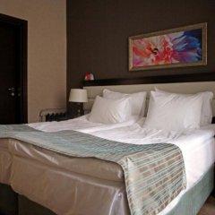 Апартаменты Горки Город Апартаменты Апартаменты разные типы кроватей фото 6