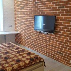 Апартаменты Депутатская 38 удобства в номере