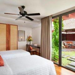 Отель Anantara Mai Khao Phuket Villas 5* Павильон с бассейном фото 3
