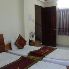 Son Tung Hotel комната для гостей фото 12