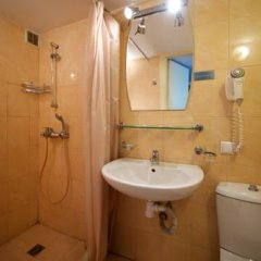 Гостиница Nevsky De Luxe ванная