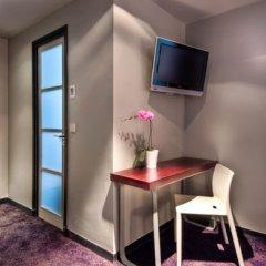 Отель B Paris Boulogne Булонь-Бийанкур удобства в номере