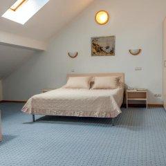 Гостиница «Август» комната для гостей фото 5
