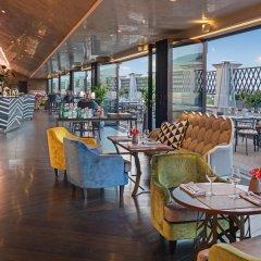 Отель Grand Hotel Kempinski Riga Латвия, Рига - 2 отзыва об отеле, цены и фото номеров - забронировать отель Grand Hotel Kempinski Riga онлайн питание фото 2