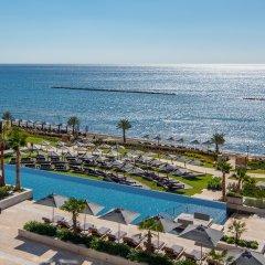 Amara Hotel in Limassol, Cyprus from 398$, photos, reviews - zenhotels.com photo 16