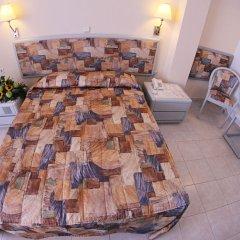 Отель Dessole Olympos Beach Resort-All Inclusive интерьер отеля