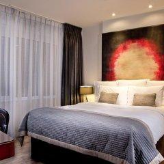 Отель Threadneedles, Autograph Collection by Marriott 5* Роскошный номер с различными типами кроватей фото 2