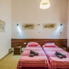 Апартаменты Blue Harbour Улучшенные апартаменты с различными типами кроватей фото 3