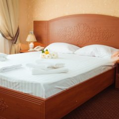 Ас-Эль Отель Улучшенный номер с различными типами кроватей