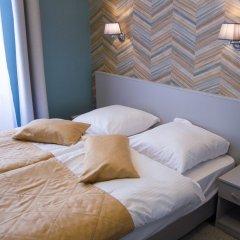 Мини-Отель Salstory Стандартный номер с различными типами кроватей фото 4