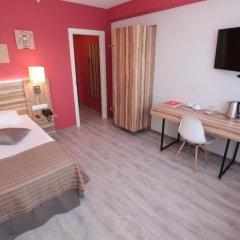 Гостиница Севастополь Классик 3* Стандартный номер с различными типами кроватей