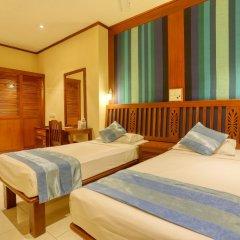 Отель Yoho Colombo City 3* Номер Делюкс с различными типами кроватей фото 3