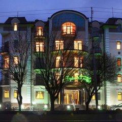 Гостиница Буковая роща в Железноводске отзывы, цены и фото номеров - забронировать гостиницу Буковая роща онлайн Железноводск вид на фасад фото 4