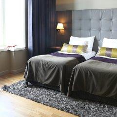 Clarion Hotel Post, Gothenburg 4* Стандартный номер с 2 отдельными кроватями