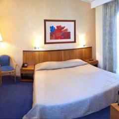 City Plaza Hotel Athens комната для гостей