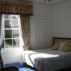 Отель Terrace hotel Великобритания, Эдинбург - отзывы, цены и фото номеров - забронировать отель Terrace hotel онлайн комната для гостей фото 3