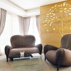 Art & Design Hotel Napura Терлано интерьер отеля фото 2