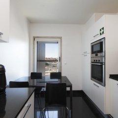 Апартаменты Apt in Lisbon Oriente 25 Apartments - Parque das Nações Семейные апартаменты с двуспальной кроватью фото 3