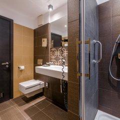 Continental Hotel Budapest 4* Номер Делюкс с различными типами кроватей фото 3