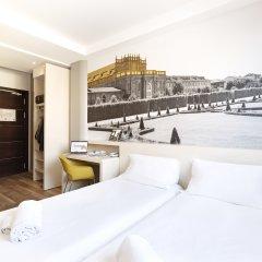 B&B Hotel Torino комната для гостей фото 3