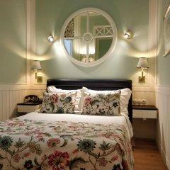 Grande Hotel do Porto 3* Стандартный номер с различными типами кроватей фото 5