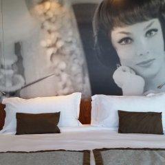 Отель JW Marriott Cannes 5* Люкс с различными типами кроватей