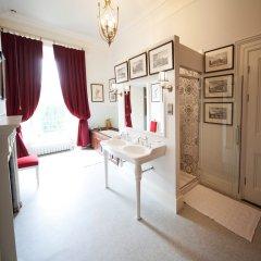 Отель The Lodge at Castle Leslie Estate Ирландия, Клонс - отзывы, цены и фото номеров - забронировать отель The Lodge at Castle Leslie Estate онлайн детские мероприятия